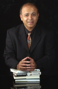 The Passions and Compassion of Abraham Verghese