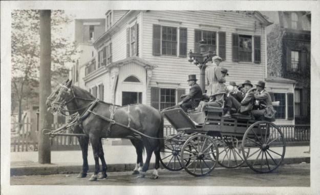 Mory's.   Circa 1914.