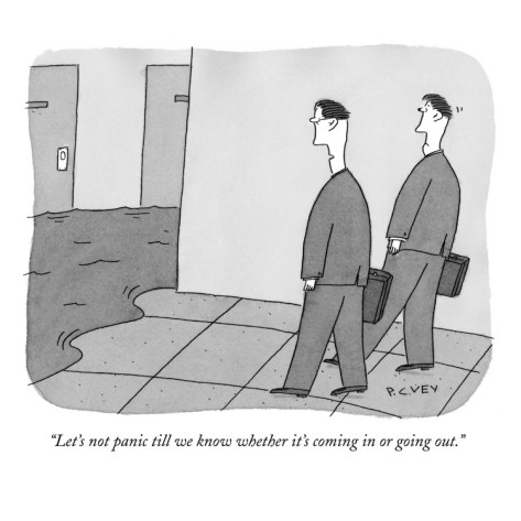 Peter C. Vey, The New Yorker