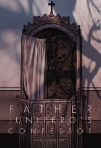 Father Junipero Confessor COVER