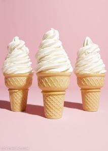 19071-Cold-Vanilla-Ice-Cream-Cone