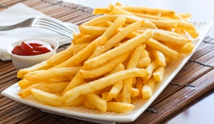 French-fries-deliciouse