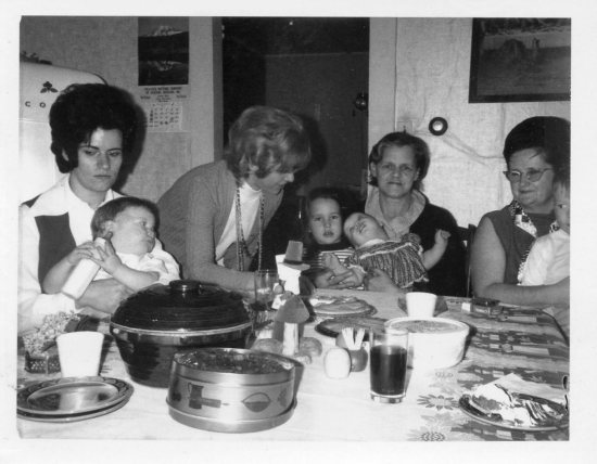 Thanksgiving 1970