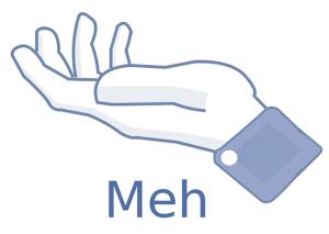 meh-button
