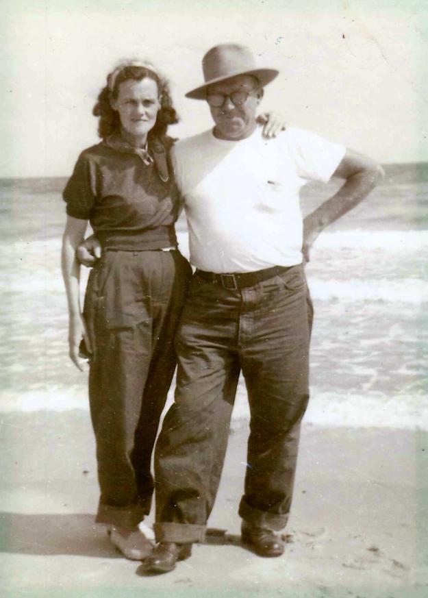 Brockmire Grandparents