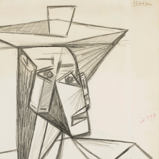 5_3_pablo_picasso_master_drawings_april_2013_pablo_picasso_buste_de_femme__wright_auction